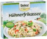 """Pfannengericht """"Hühnerfrikassee"""""""