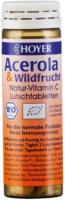"Superfood-Tabletten ""Acerola & Wildfrucht"""