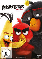 Angry Birds - Der Film [DVD]