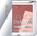 Rouge Light And Shadow Contouring Blush braun 010