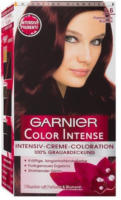 GARNIER Color Intense Haarcoloration 2.6 Flammendes Braunrot