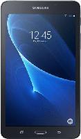 Samsung Galaxy Tab A  7 Zoll Tablet Schwarz