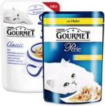 Gourmet Soup, Perle oder A la Carte oder Katzen-Nassnahrung