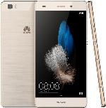 Smartphones - Huawei P8 Lite 16 GB Gold Dual SIM