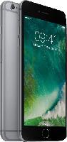 Smartphones - Apple iPhone 6s Plus 32 GB Spacegrau