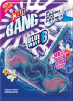 Blue Wave 6 Blauspüler Blüten Frische