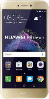Smartphones - Huawei P8 lite 2017 16 GB Gold Dual SIM