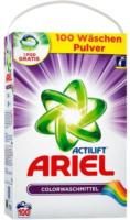 ARIEL Pulver Color  6,5 KG  - 100 WL