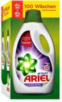 ARIEL Flüssig Color & Style 6,5 KG (2x3,25)L - 100 WL