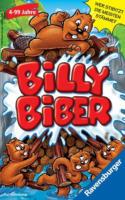 Ravensburger - Billy Biber - Mitbringspiel