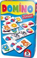 Schmidt Spiele - Domino Junior - Mitbringspiel