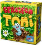 Noris-Spiele - Streifen Toni Kartenspiel Noris