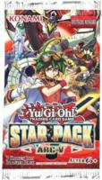 Amigo Spiel + Freizeit GmbH - Yu-Gi-Oh! Star Pack ARC-V - Booster (SP15)