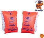 Happy People - BEMA® Schwimmflügel - Gr.1, 30-60 kg - orange