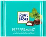 Ritter SPORT Schokolade Pfefferminz