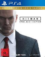 PS4 Spiele - HITMAN: Die komplette erste Season - Day One Edition [PlayStation 4]
