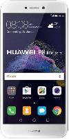 Smartphones - Huawei P8 lite 2017 16 GB Weiß Dual SIM