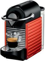 Pixie Nespresso Maschine rot