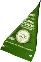 Kur-Kissen Mythische Olive