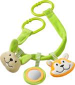 Kinderwagenkette, Hase & Fuchs