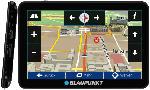 PKW- & LKW-Navigation - Blaupunkt TravelPilot 54 CE LMU PKW, Fußgänger Zentraleuropa