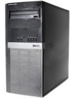 DELL Optiplex 980 PC - Intel i5-2500 3.3GHz, 4GB RAM, 320GB HDD | Gebrauchte B-Ware