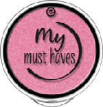 Lidschatten my must haves eyeshadow raspberry frosting 06