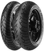 Metzeler - 180/55 ZR17 (73W) Roadtec Z6 Rear M/C