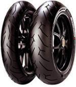Pirelli - 110/70 R17 54H Diablo Rosso II Front M/C