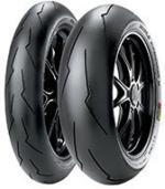 Pirelli - 120/70 ZR17 (58W) Diablo Supercorsa SP V2 FrontM/C