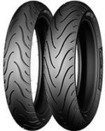Michelin - 130/70 R17 62H TL/TT Pilot Street Radial Rear M/C