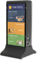 4smarts BARTENDER Powerbank mit Display 20.700mAh Schwarz USB/Micro-USB NEU OVP