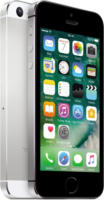iPhone 5s (16GB) silber