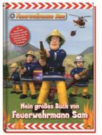 Panini - Feuerwehrmann Sam - Mein großes Buch von Feuerwehrmann Sam