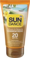 Sonnencreme Schutz & Bräune LSF 20