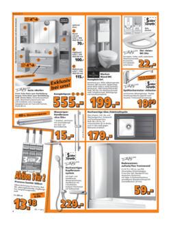 aktuelle badm bel angebote in deiner n he. Black Bedroom Furniture Sets. Home Design Ideas