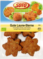 "Fingerfood ""Gute Laune Sterne"""