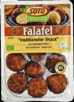"""Fingerfood """"Falafel Kürbis"""""""