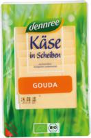 """Käse in Scheiben """"Gouda"""""""