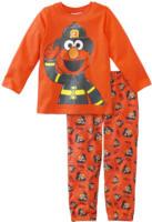 Sesamstrasse Schlafanzug