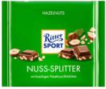 Ritter SPORT Schokolade Nuss-Splitter