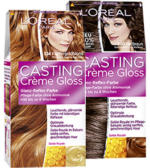 Casting Creme Gloss Coloration versch. Farben, jede Packung