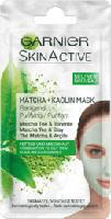 Maske Matcha + Kaolin Mask