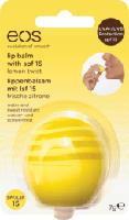 Lippenpflege Lemon Twist LSF 15