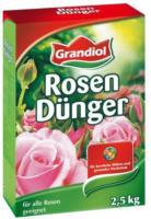 Grandiol Rosendünger
