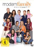 Modern Family - Staffel 4 [DVD]
