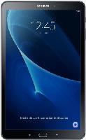 Tablets - Samsung TAB A 10.1 Wi-Fi (2016)  10.1 Zoll Tablet Schwarz