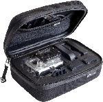 Action-Cam-Taschen - SP Gadgets POV Case XS Für GoPro Hero, Hero3+ , Hero 4, Hero 5 , Schwarz