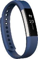 Fitnesstracker - Fitbit ALTA, Fitness Armband, 170-205 mm, Blau