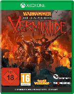 Xbox One Spiele - Warhammer - End Times Vermintide [Xbox One]